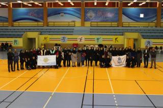 راهیابی تیم دانشگاه بیرجند به مسابقات فوتسال دانشجویان دختر دانشگاه ها و مؤسسات آموزش عالی منطقه ۹ ورزش کشور